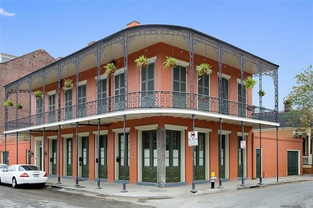 1206 N Rampart Street C, New Orleans, LA 70116 (MLS #2264094) :: Crescent City Living LLC