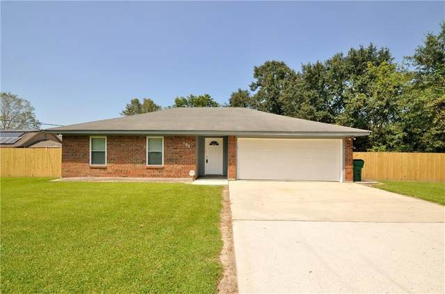 164 W Heather Drive, Luling, LA 70070 (MLS #2264111) :: Watermark Realty LLC