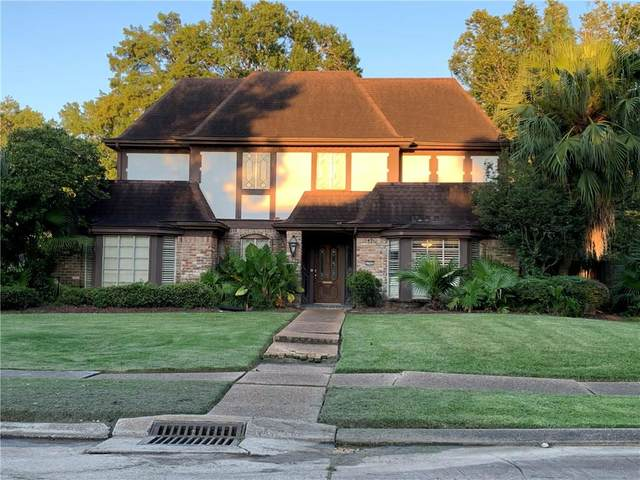 3700 Red Oak Court, New Orleans, LA 70131 (MLS #2264113) :: Crescent City Living LLC
