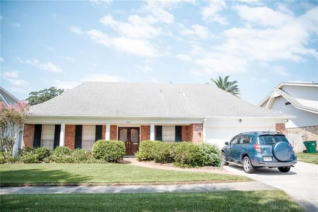 4604 Burke Drive, Metairie, LA 70003 (MLS #2264114) :: Reese & Co. Real Estate