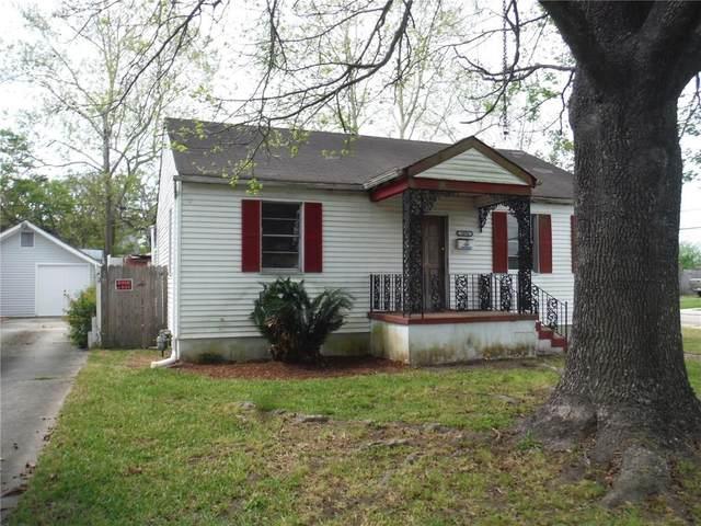 1034 Roselawn Street, Metairie, LA 70001 (MLS #2264116) :: Turner Real Estate Group