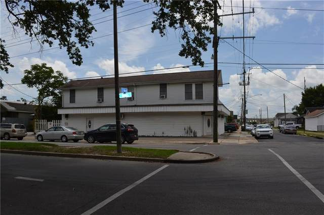 400 S Murat Street, New Orleans, LA 70119 (MLS #2264119) :: Turner Real Estate Group