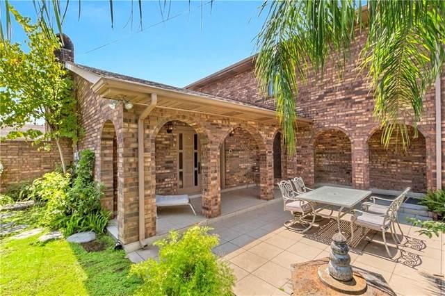 4320 Newton Street, Metairie, LA 70001 (MLS #2264138) :: Turner Real Estate Group