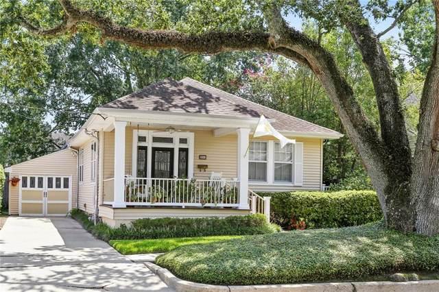 231 Metairie Lawn Drive, Metairie, LA 70001 (MLS #2264139) :: Turner Real Estate Group