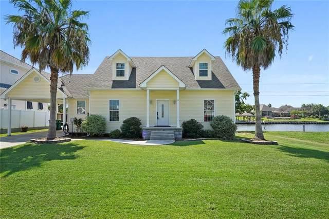 225 Moonraker Drive, Slidell, LA 70458 (MLS #2264144) :: Crescent City Living LLC