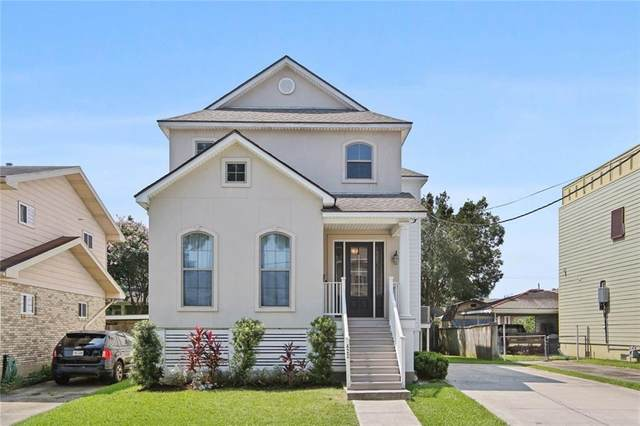 422 33RD Street, New Orleans, LA 70124 (MLS #2264147) :: The Sibley Group
