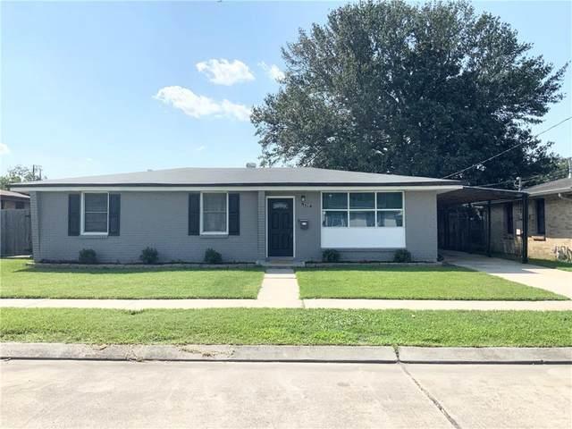 720 Jade Avenue, Metairie, LA 70003 (MLS #2264149) :: Turner Real Estate Group