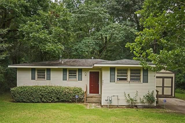 301 Alexander Drive, Hammond, LA 70401 (MLS #2264163) :: Turner Real Estate Group