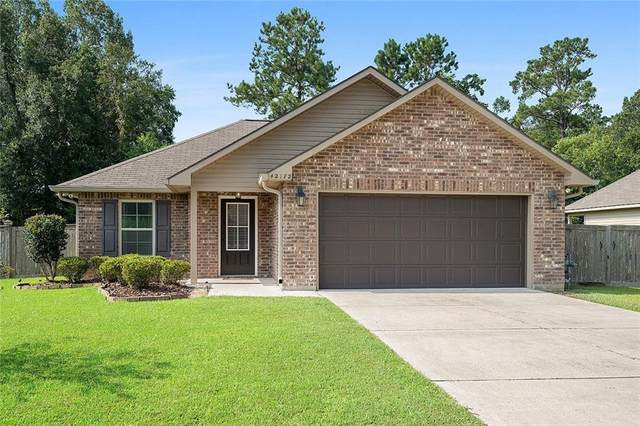 42172 Broadwalk Avenue, Hammond, LA 70403 (MLS #2264176) :: Crescent City Living LLC