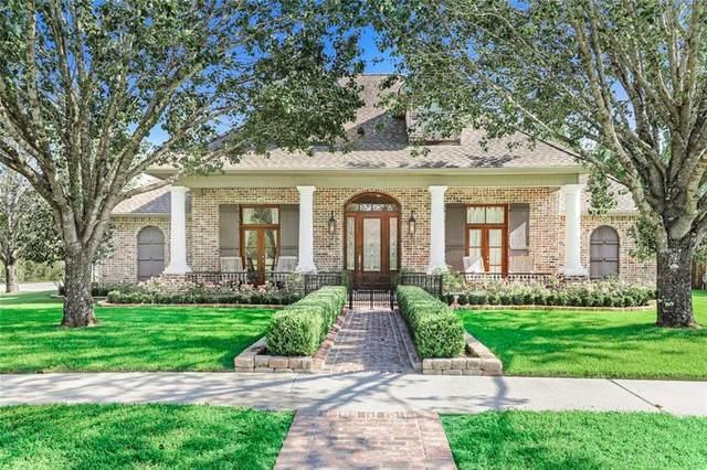 301 Shadyview Lane, Covington, LA 70433 (MLS #2264187) :: Turner Real Estate Group