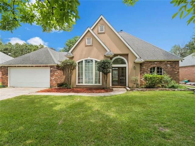 673 Maple Street, Mandeville, LA 70448 (MLS #2264190) :: Turner Real Estate Group