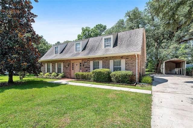 610 Susan Drive, Hammond, LA 70403 (MLS #2264193) :: Reese & Co. Real Estate