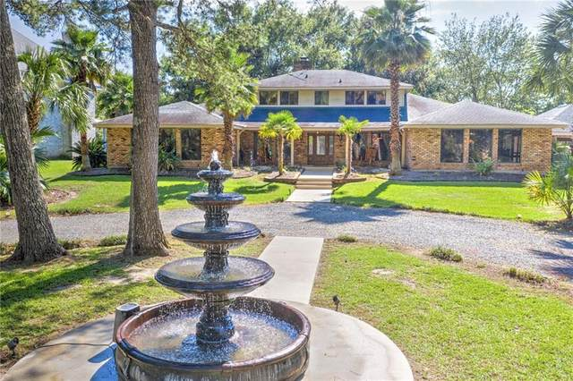 68249 Taulla Drive, Covington, LA 70433 (MLS #2264226) :: Reese & Co. Real Estate