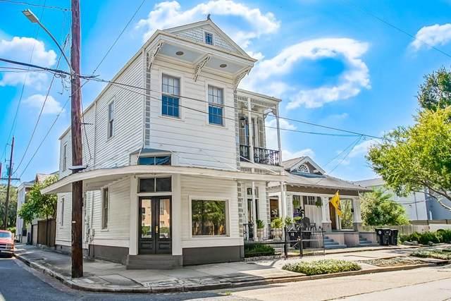 1241 Josephine Street, New Orleans, LA 70130 (MLS #2264230) :: Crescent City Living LLC