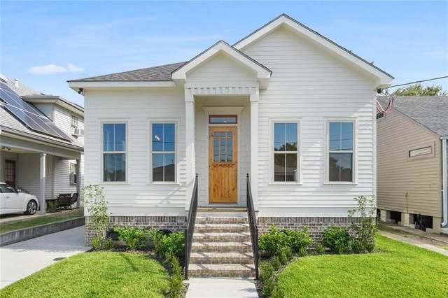 2255 Dreux Avenue, New Orleans, LA 70122 (MLS #2264231) :: Crescent City Living LLC
