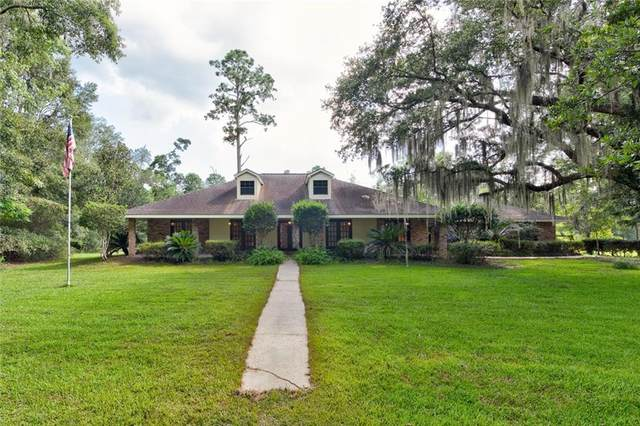 155 W Pearl Drive, Slidell, LA 70461 (MLS #2264237) :: Watermark Realty LLC