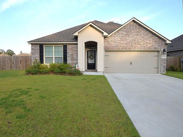40094 Cypress View Road, Ponchatoula, LA 70454 (MLS #2264241) :: Turner Real Estate Group