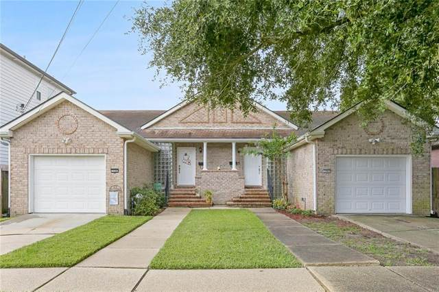 230 28TH Street, New Orleans, LA 70124 (MLS #2264243) :: The Sibley Group