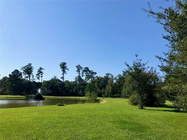 Lot 4A Beechwood Gardens Lane, Covington, LA 70435 (MLS #2264252) :: Robin Realty