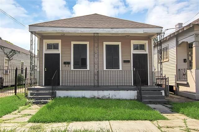 1821 Fern Street, New Orleans, LA 70118 (MLS #2264265) :: Amanda Miller Realty