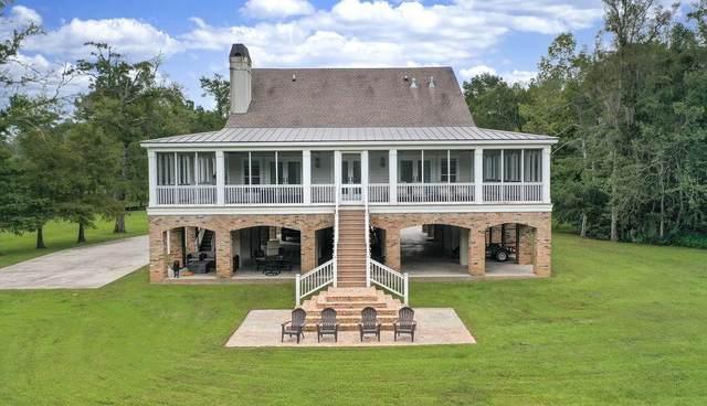 52 Cypress Road, Covington, LA 70433 (MLS #2264266) :: Turner Real Estate Group