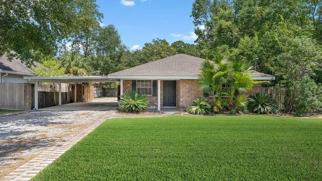 1750 Mary Drive, Slidell, LA 70458 (MLS #2264274) :: Parkway Realty