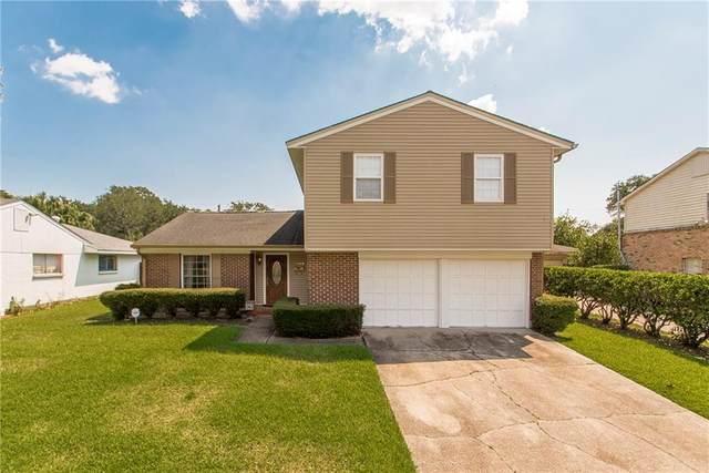 5900 Durbridge Drive, New Orleans, LA 70131 (MLS #2264279) :: Turner Real Estate Group