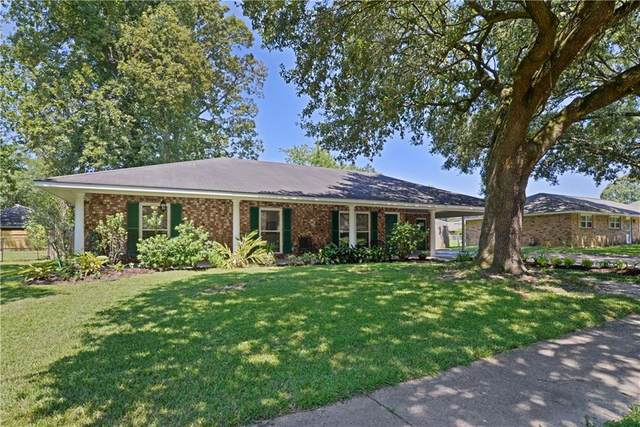 3096 Sherry Drive, Baton Rouge, LA 70816 (MLS #2264294) :: Top Agent Realty
