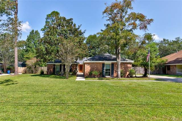 314 Steele Road, Slidell, LA 70461 (MLS #2264307) :: Amanda Miller Realty