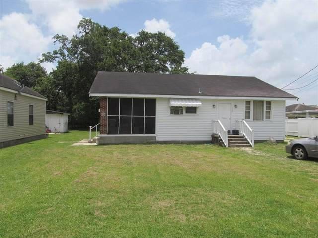 120 Kimble Street, Belle Chasse, LA 70037 (MLS #2264346) :: Crescent City Living LLC