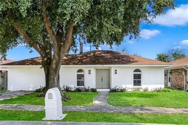 6541 Coventry Street, New Orleans, LA 70126 (MLS #2264370) :: Crescent City Living LLC