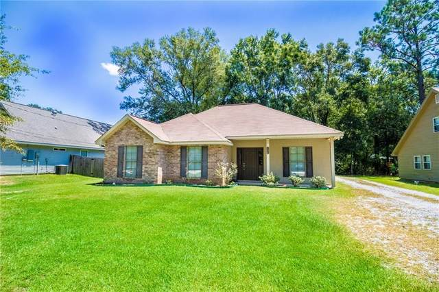 71152 Lake Placid Drive, Covington, LA 70433 (MLS #2264372) :: Watermark Realty LLC