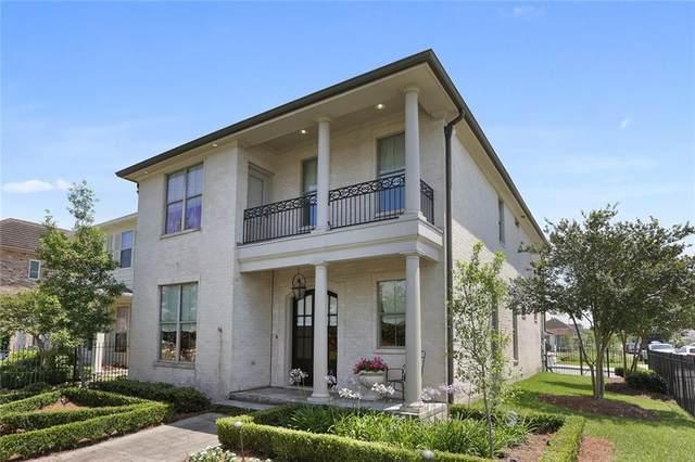 428 Live Oak Street, Metairie, LA 70005 (MLS #2264387) :: The Sibley Group