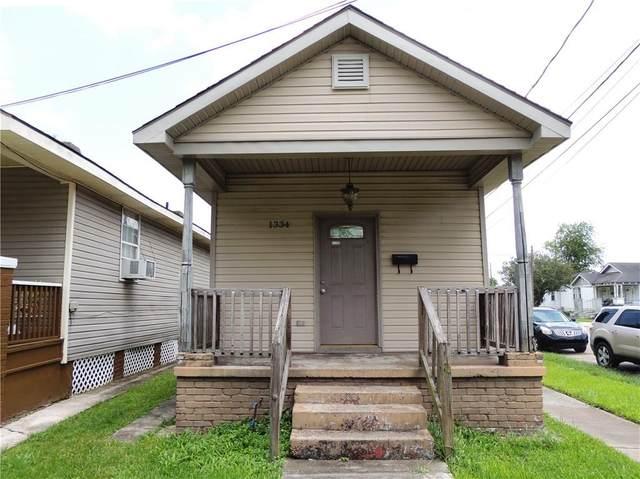 1334 Monroe Street, Gretna, LA 70053 (MLS #2264391) :: Crescent City Living LLC
