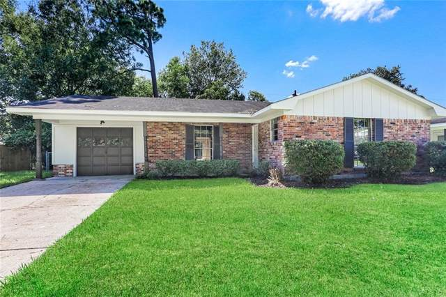 117 Cawthorn Drive, Slidell, LA 70458 (MLS #2264392) :: Crescent City Living LLC