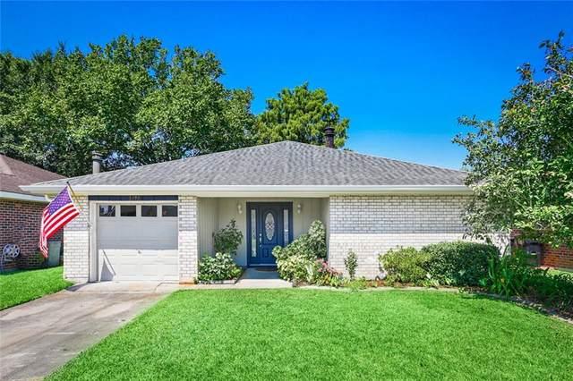 3293 Appian Drive, Kenner, LA 70065 (MLS #2264409) :: Parkway Realty