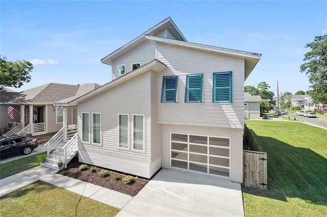 433 Kenilworth Street, New Orleans, LA 70124 (MLS #2264417) :: The Sibley Group