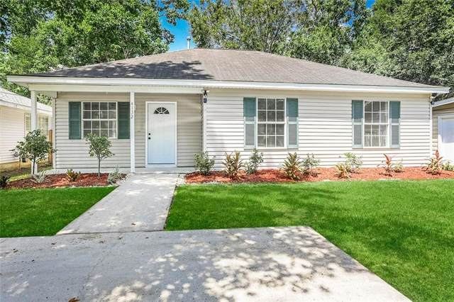 4132 Lowerline Street, Slidell, LA 70461 (MLS #2264426) :: Watermark Realty LLC