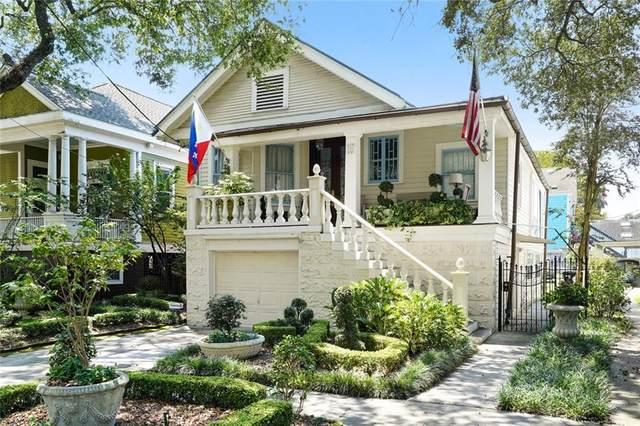 77 Allard Boulevard, New Orleans, LA 70119 (MLS #2264437) :: Amanda Miller Realty