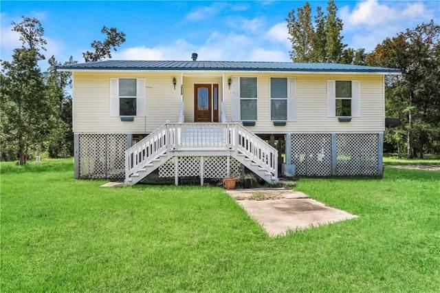 18236 Monga Drive, Covington, LA 70433 (MLS #2264463) :: Reese & Co. Real Estate