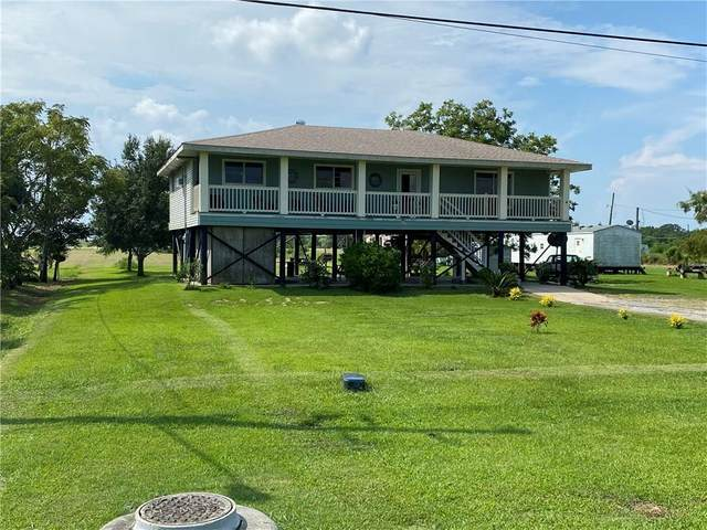 37446 Highway 11 Highway, Buras, LA 70041 (MLS #2264493) :: Crescent City Living LLC