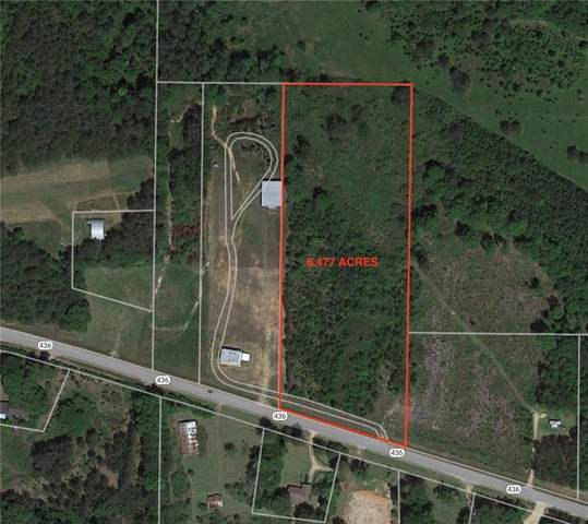 0 Highway 436 Highway, Franklinton, LA 70438 (MLS #2264514) :: Crescent City Living LLC