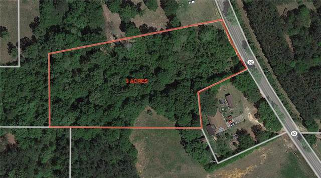 0 Highway 62 Highway, Franklinton, LA 70438 (MLS #2264515) :: Reese & Co. Real Estate