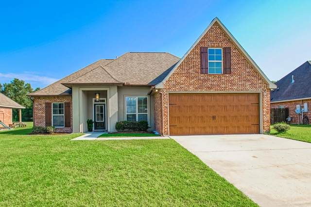 21039 Brighton Cove Drive, Ponchatoula, LA 70454 (MLS #2264524) :: Watermark Realty LLC