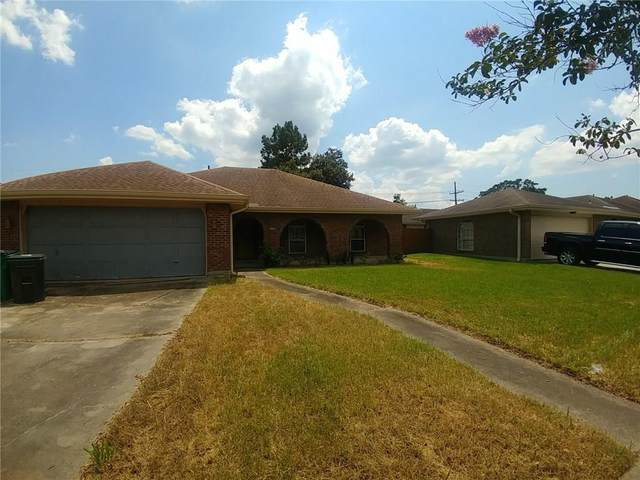 2309 S Friendship Drive, Harvey, LA 70058 (MLS #2264525) :: Reese & Co. Real Estate