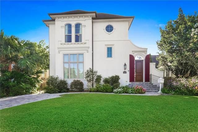 6919 West End Boulevard, New Orleans, LA 70124 (MLS #2264534) :: Turner Real Estate Group