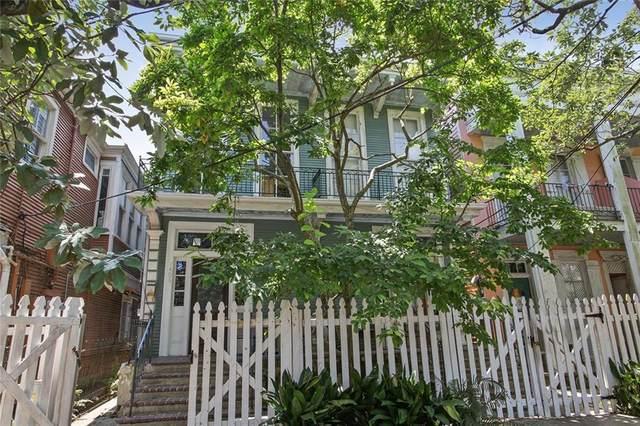 1406 Terpsichore Street, New Orleans, LA 70130 (MLS #2264547) :: Crescent City Living LLC