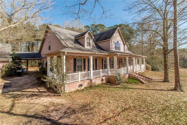 85312 Highway 437 Highway, Covington, LA 70435 (MLS #2264549) :: Reese & Co. Real Estate