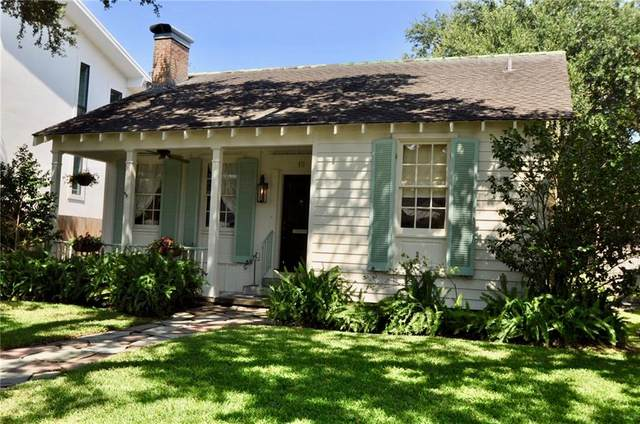 15 Forest Avenue, Metairie, LA 70005 (MLS #2264600) :: Amanda Miller Realty