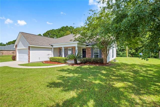 530 Redbud Lane, Slidell, LA 70460 (MLS #2264617) :: Robin Realty